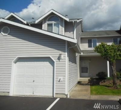 Auburn Condo/Townhouse For Sale: 115 21st St SE #C