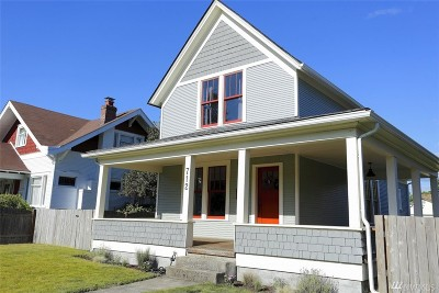 Single Family Home Sold: 712 H St