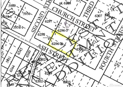 Residential Lots & Land For Sale: Church St