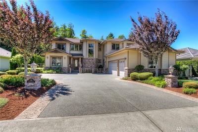 Olympia Single Family Home For Sale: 3741 Kinsale Lane SE