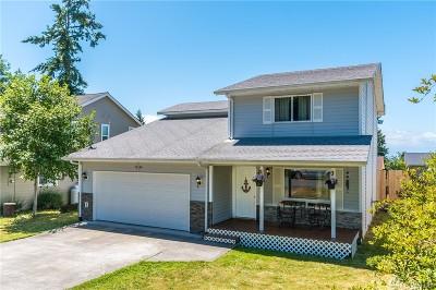 Coupeville Single Family Home For Sale: 1240 Nimitz Dr