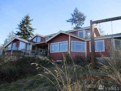 Freeland Single Family Home Sold: 330 Susana Dr