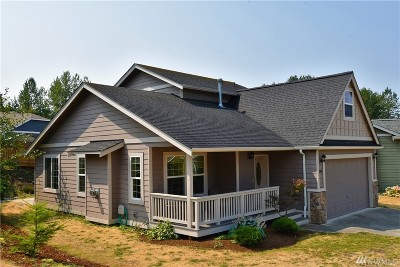 Bellingham Single Family Home Sold: 564 Midwood Ct