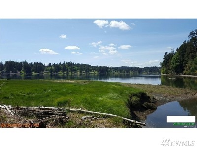 Shelton Residential Lots & Land For Sale: E Agate Rd