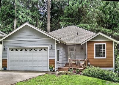 Bellingham Single Family Home For Sale: 144 Polo Park Dr