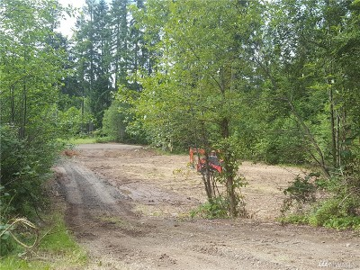 Mason County Residential Lots & Land For Sale: 151 E Dunoon Place
