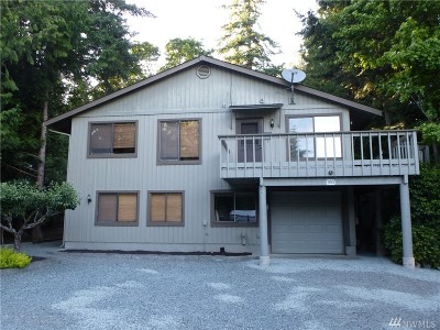 La Conner Single Family Home For Sale: 393 Chilkat Place