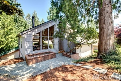 Sammamish Single Family Home For Sale: 22606 NE 14th Dr