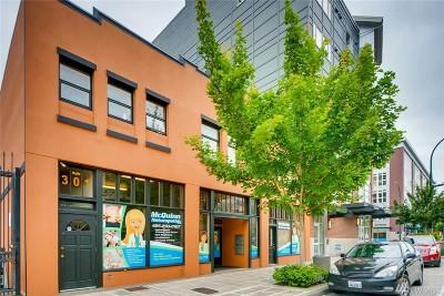Everett Multi Family Home For Sale: 2808 Hoyt
