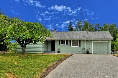 Everett Single Family Home For Sale: 2623 W Mukilteo Blvd