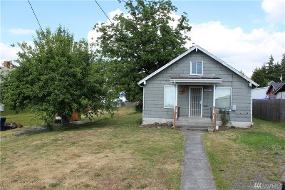 Mount Vernon Single Family Home For Sale: 720 N First St