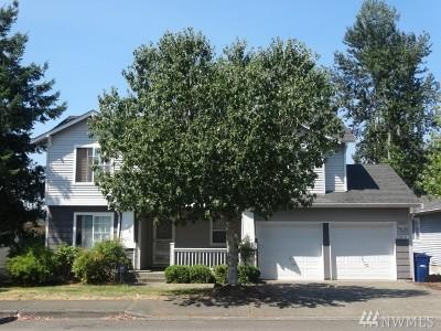Auburn Single Family Home For Sale: 2809 Z St SE