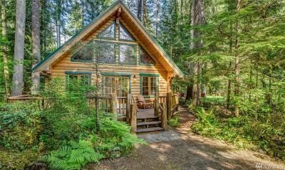 Glacier Single Family Home Sold: 13016 Crystal Lane