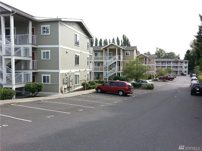 Ferndale Multi Family Home Sold: 2367 Main St