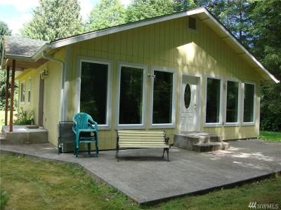 Arlington Single Family Home For Sale: 36726 311th St NE