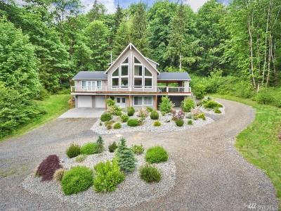 Arlington Single Family Home For Sale: 36221 324th St NE