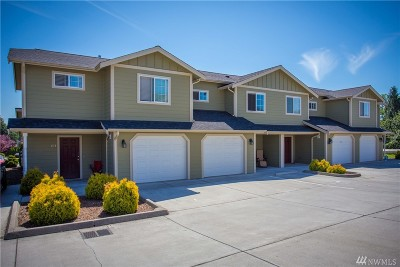 Whatcom County Multi Family Home For Sale: 2143 Siddle Dr