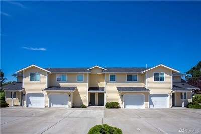 Whatcom County Multi Family Home For Sale: 2137 Siddle Dr