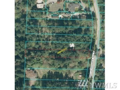 King County Residential Lots & Land For Sale: 1351 W Lake Sammamish Pkwy SE