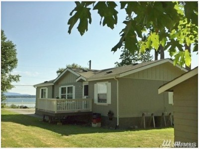 Birch Bay Single Family Home For Sale: 5090 Fern St