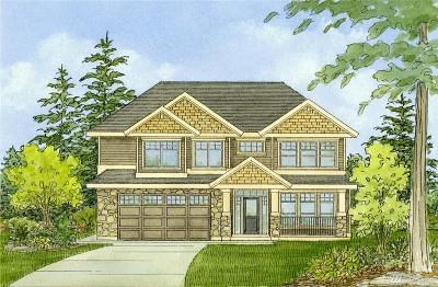 Redmond Residential Lots & Land For Sale: 26 NE 53rd St