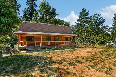 Lynnwood Single Family Home For Sale: 14508 Madison Wy