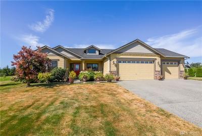 Arlington Single Family Home For Sale: 131 178th Place NE