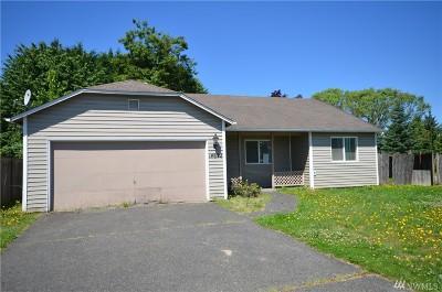 Monroe Single Family Home For Sale: 14852 Van Ave SE