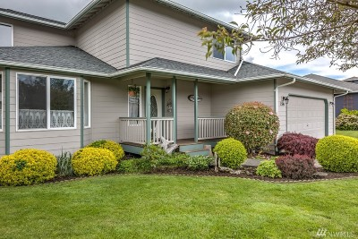 Oak Harbor Single Family Home For Sale: 1541 SW 8th Ave