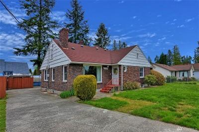 Everett Multi Family Home For Sale: 2409 Monroe Ave