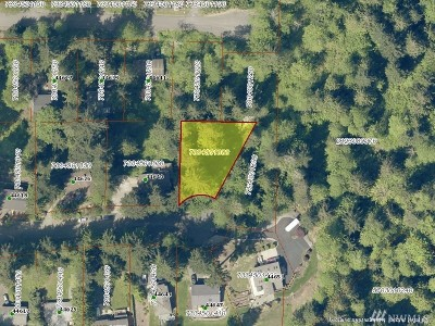 North Bend Residential Lots & Land For Sale: 44646 SE 151st Place