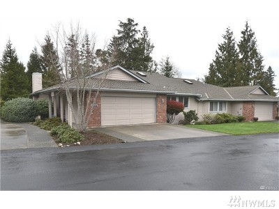 Anacortes Single Family Home For Sale: 2102 Creekside Lane