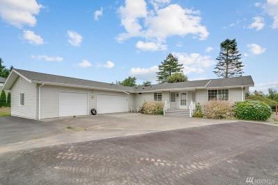 Edgewood Single Family Home For Sale: 4112 Caldwell Rd E