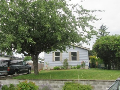 Sultan Single Family Home For Sale: 107 Birch St