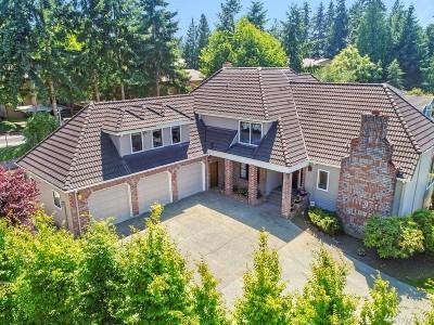 Milton Single Family Home For Sale: 1402 28th Av Ct