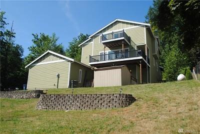Auburn Single Family Home For Sale: 5735 Auburn Way S