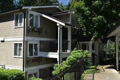 Kirkland Condo/Townhouse For Sale: 11223 NE 128th St #J-203
