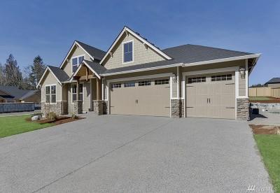 Gig Harbor Single Family Home For Sale: 8617 25th Av Ct NW