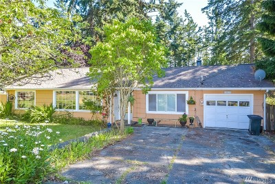 Oak Harbor Single Family Home For Sale: 1073 Shady Lane
