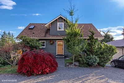 Des Moines Single Family Home For Sale: 319 210th St