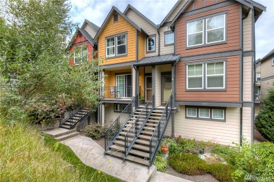Single Family Home For Sale: 7063 27th Ave SW
