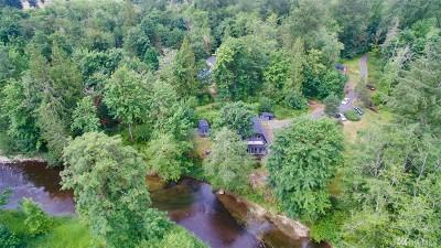 Onalaska Single Family Home For Sale: 2386 Hwy. 508
