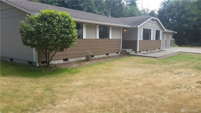 Gig Harbor Single Family Home For Sale: 5314 139th St Ct NW