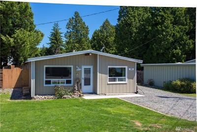 Birch Bay Single Family Home For Sale: 4958 Morgan Dr