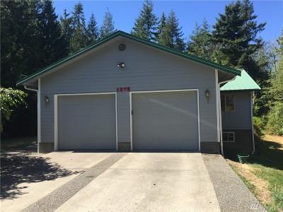 Bellingham Single Family Home For Sale: 1372 Hunsicker Rd