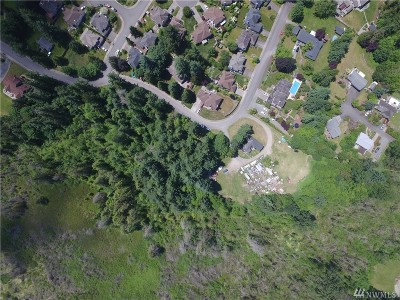 Renton Residential Lots & Land For Sale: 12234 SE 178th St