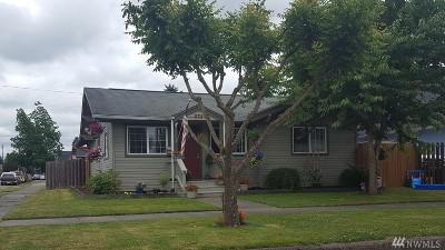 Single Family Home Sold: 928 N Washington