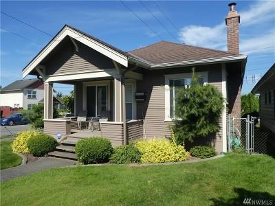 Everett Multi Family Home For Sale: 2010 25th St