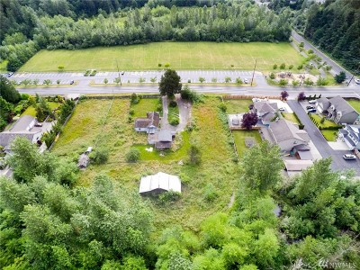Puyallup Residential Lots & Land For Sale: 14212 86th Ave E