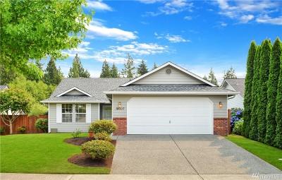 Arlington Single Family Home For Sale: 18607 Ballantrae Dr